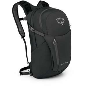 Osprey Daylite Plus Backpack Stone Grey (20 litre) £30 @ Chain Reaction Cycles