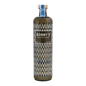 Bobby's Schiedam Dry Gin Usually around £40 - £31.90 @ The Whisky World (free C&C / £4.95 delivery)