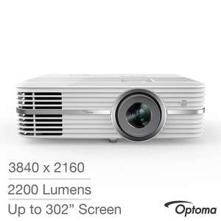 Optoma UHD300X 4K UHD Home Cinema Projector £799.99 @ Costco