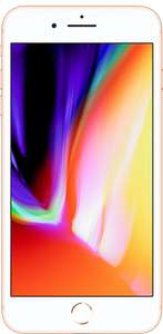 iPhone 8 Plus - £21 a month for 6 months then £42 a month (24m contract).