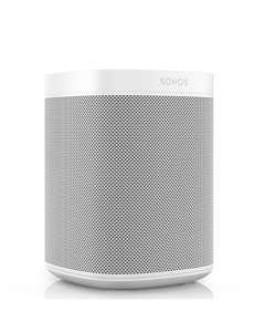 Sonos play 1 - grey or white £129 with 6 year guarantee @ smart home Sounds