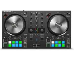 Traktor Kontrol S2 Mk3 - Price is Emailed to you on request.