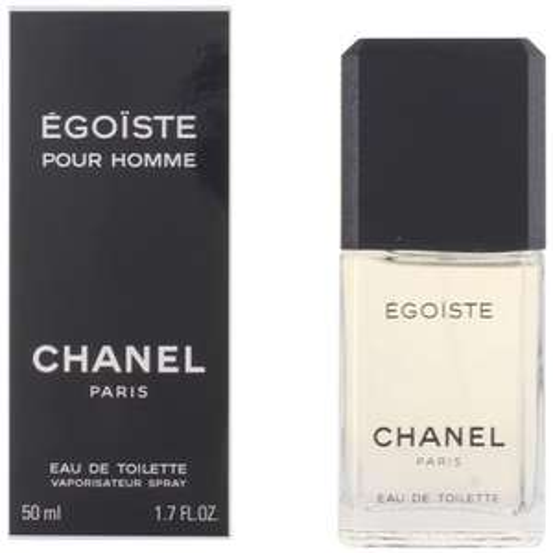 Chanel Egoiste Edt Spray 50 ml delivered - £22 @ Salon Skincare