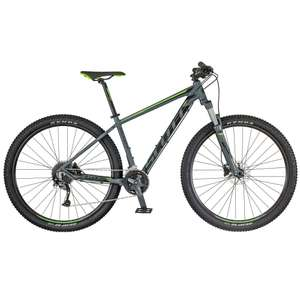 Scott Aspect 740 Hardtail Mountain Bike - 27.5 Inch – 2018 was £649 £399 delivered at Tweeks