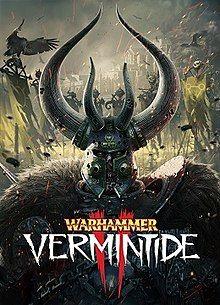 PC STEAM KEY - Warhammer Verminted 2 -7.99 & 9.99 Collectors edition @ Cdkeys