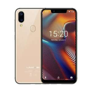 UMIDIGI A3 Pro Smartphone Global Band - 3GB+32GB, 12MP + 5MP Dual cameras £69.82 delivered at Tomtop