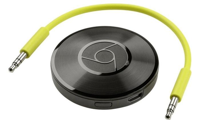 Black Friday 20% OFF Code @ Groupon (Max £20) - Google Chromecast Audio £22.78 / Fitbit Alta HR £79.98 / Fitbit Versa £159.99 /  + MANY MORE
