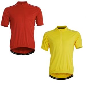 Polaris Adventure Short Sleeve Cycling Jersey SS17 £10.94 delivered @ Tredz