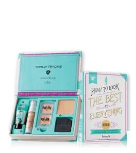 Half price benefit sets at Escentual, extra 10% off with code, sets from £11.93 - delivery £1.95 or free on orders over £30 see description