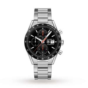 TAG Heuer Carrera Chronograph at FraserHart for £2,280!!!