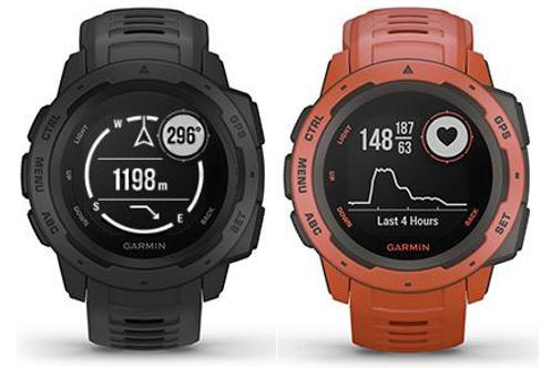 Garmin Instinct GPS watch - £199.99 at Blacks/Millets