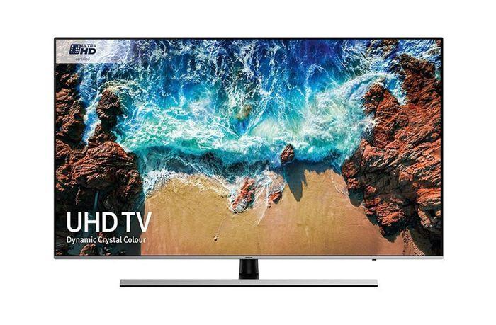Samsung UE55NU8000 w/ Price Beat vs RGB Direct - £689 @ Richer Sounds