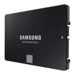 Samsung 860 EVO SSD 500GB  + Free Assassins Creed Odyssey PC (works out at £17) @ Scan