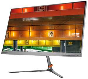 "L24q-10 - 23.8"" Quad HD IPS Monitor £129.99 direct from Lenovo"