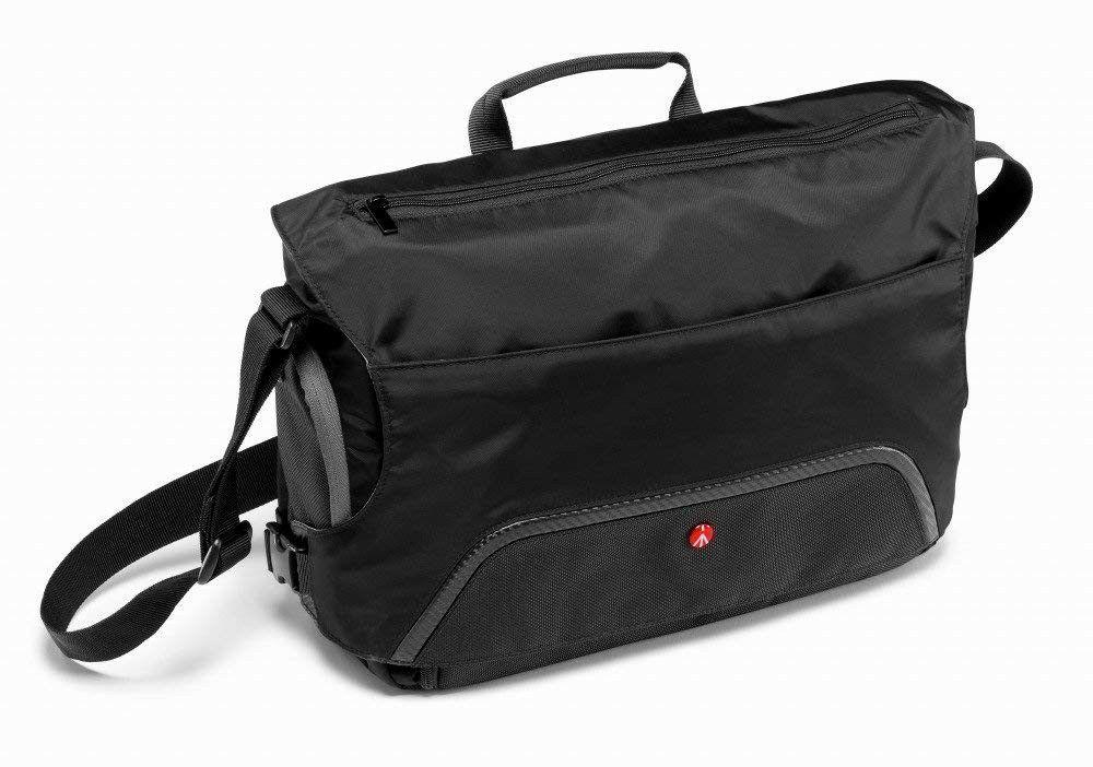 Manfrotto Befree DSLR Camera Photographer's Messenger Bag, Adjustable dividers. £19.97 @ Laptop Outlet