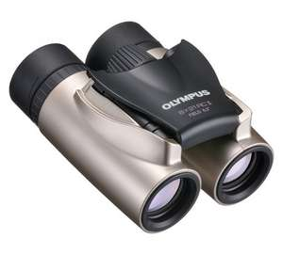20% off Olympus RC II 8x21 Zoom Binoculars £39.99 @ argos
