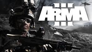 Arma 3 Digital Deluxe Edition includes APEX DLC £15.30 @ Bohemia Interactive