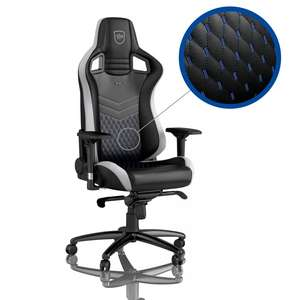 Noblechairs gaming chair special edition - 20%off £239.99 @ OCL