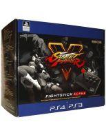 Mad Catz Street Fighter V Arcade FightStick Alpha (PS3/PS4) £19.99 Delivered @ Go2Games
