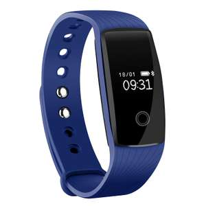 Mpow Fitness Tracker  (Pedometer / Activity Tracker / Sleep Monitor / Heart Rate) £5.99 Delivered Sold by Patox and FBA