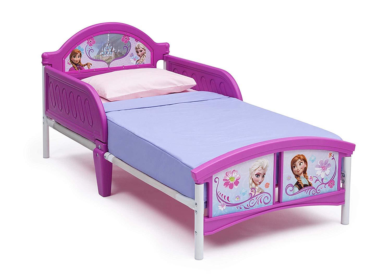 Delta Children Frozen -Toddler Bed @ Amazon Warehouse Described As Like New £34.50