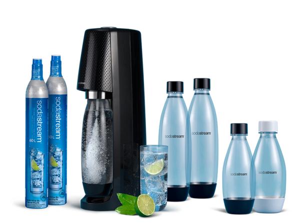 SodaStream Hydration pack £72.99 @ SodaStream
