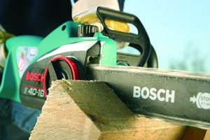Bosch AKE 40 Electric Chainsaw @ Amazon £69.00 incl. delivery