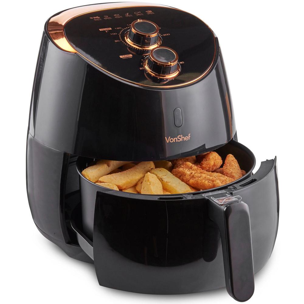 VonShef 5L Air Fryer @ Domu.co.uk £57.99