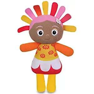 In the Night Garden NEW Talking Upsy Daisy Soft Toy, 23cm was £9.99 now £5.52 Amazon Add on Item