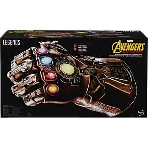 Hasbro Avengers Thanos Infinity Gauntlet Replica Full Size - £78.29 (with code) @ Zavvi