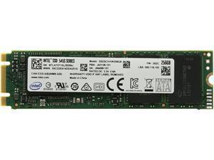Intel 545S 512GB Solid State Drive M.2SATA III £69.98 @ Novatech