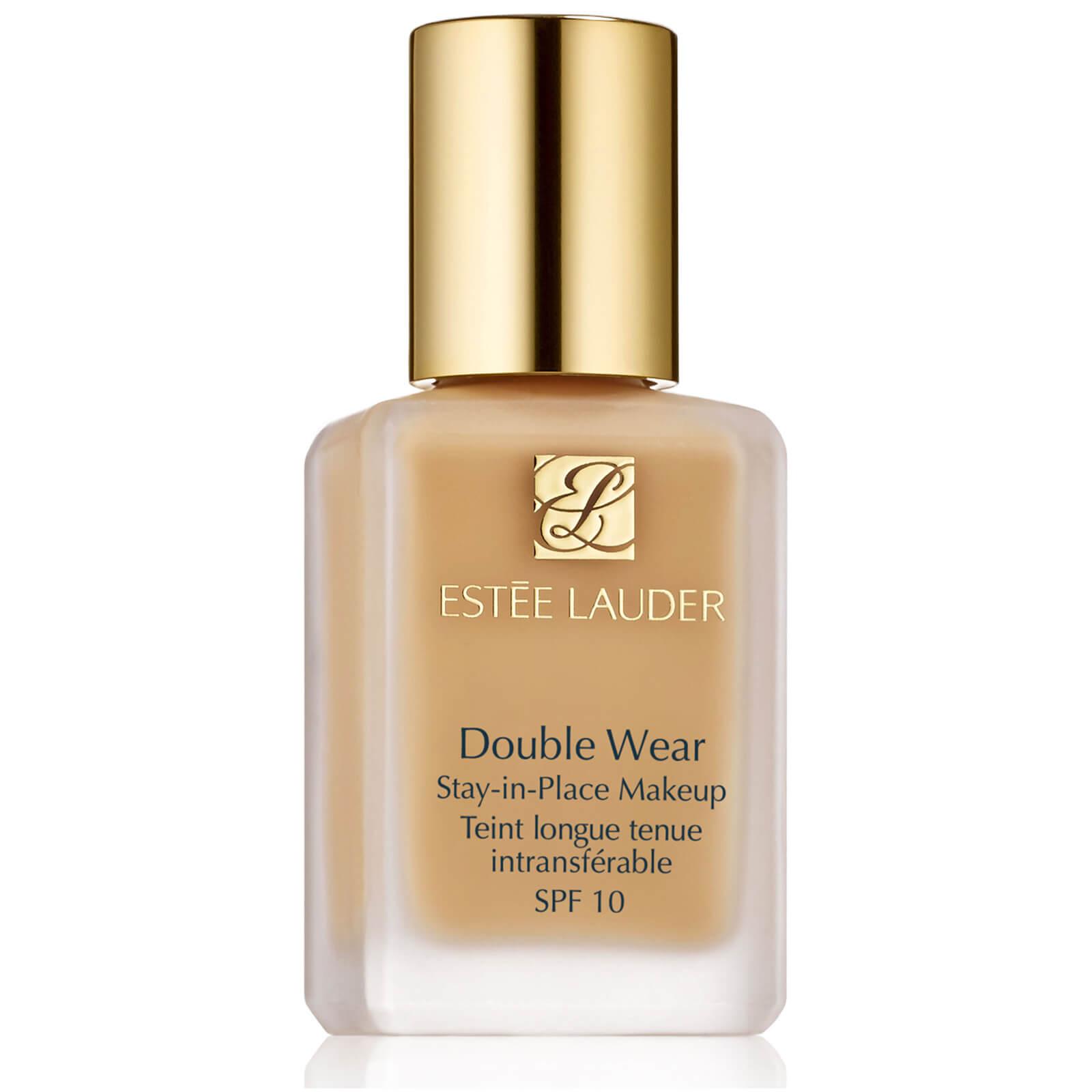 25% Off Estée Lauder w/code -  Estée Lauder Double Wear Foundation  Makeup 30ml £24.38 With Code @ Look Fantastic