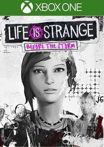 Life is Strange: Before the Storm Xbox One £4.84 using FB Code at CDKeys