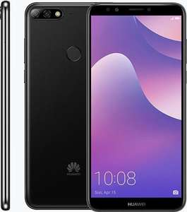 Huawei Y7 2018 unlocked on CPW PAYG Black Friday deals £109 PAYG