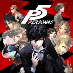 Persona 5 PS4 £14.60 from PlayStation PSN Store US