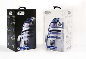 R2-D2 App-Enabled Droid by Sphero - £44.72 Delivered @ Amazon (Global Store)