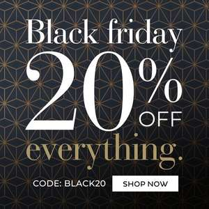 20% Off Everything at I Love Wallpaper