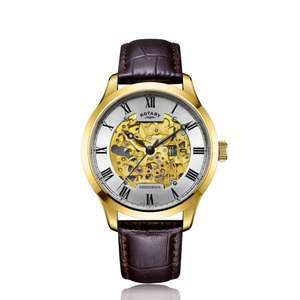 Rotary Watches on Harvey Nichols with 25% off Black Friday Offer