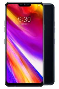 LG G7 - 100GB £36 a month @ Buymobiles.net - Total cost £504