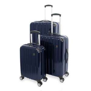 74% off on Eminent Move Air set of 3 suitcases - £199 @ Go Places