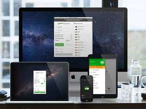 Private Internet Access VPN 5 year Deal £57.14 ($70.40) with Black Friday Code on StackSocial!