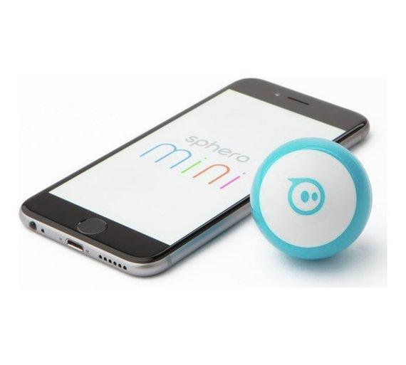 Sphero mini in Blue - Argos £32.99