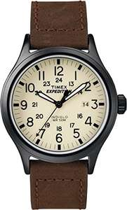 Timex Expedition Scout Gents Watch with Indiglo nighlight  -  £23.99 from Amazon