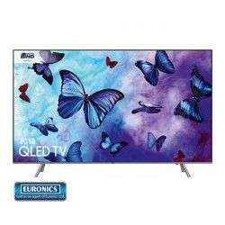 "Samsung QE55Q6FNA 55"" QLED Ultra HD certified HDR 1000 Smart 4K TV £899 PRC Direct"