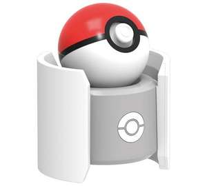 Pokeball Plus Charging Stand for the Nintendo Switch £15.99 to collect at Argos