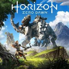 Horizon Zero Dawn PS4 £6.77 OR Complete Edition £8.66 at PlayStation PSN Store Indonesia