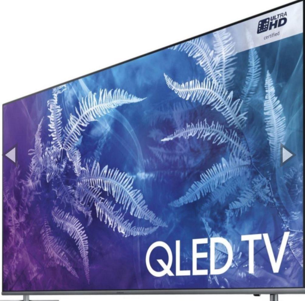 Samsung QE75Q6FN Qled Smart TV £1989 @ Appliance Electronics