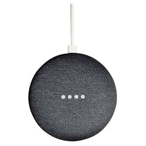 Free 6 Months Midweek Delivery Saver Worth £20.94 when you buy a Google Home Mini £29 @ Tesco