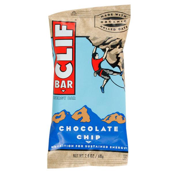 Free CLIF Bar with Send Me a Sample via Alexa