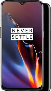Oneplus 6t + 80gb sim 24 months vodafone Unlimited mins / texts £37 p/m + nintendo switch! £888 @ Mobile phones direct